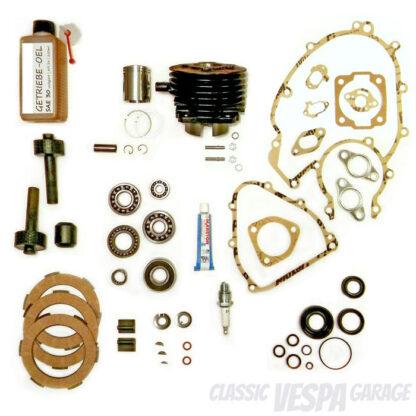 Motor Revisions Kit Satz Vespa V50 PK Smallframe