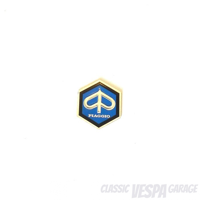 Piaggio Emblem 6-Eck Vespa V50
