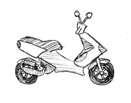 SCOOTER SPECIALS