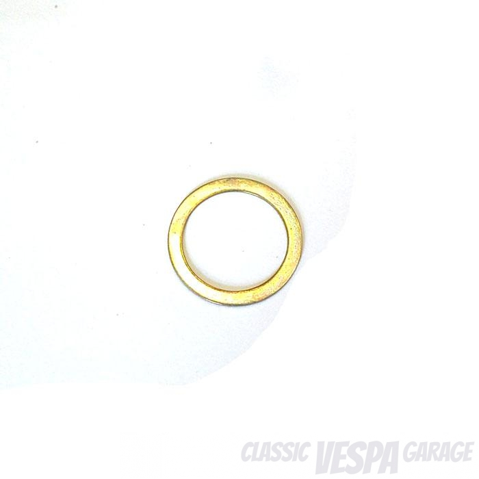 Distanzscheibe Schaltrohr / Gasrohr Vespa V50