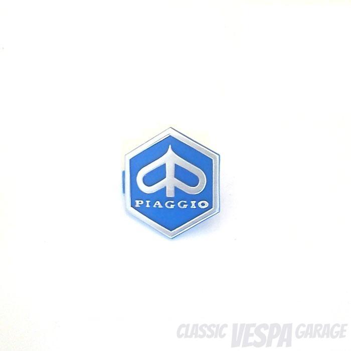 Piaggio Emblem Sechseck PK50