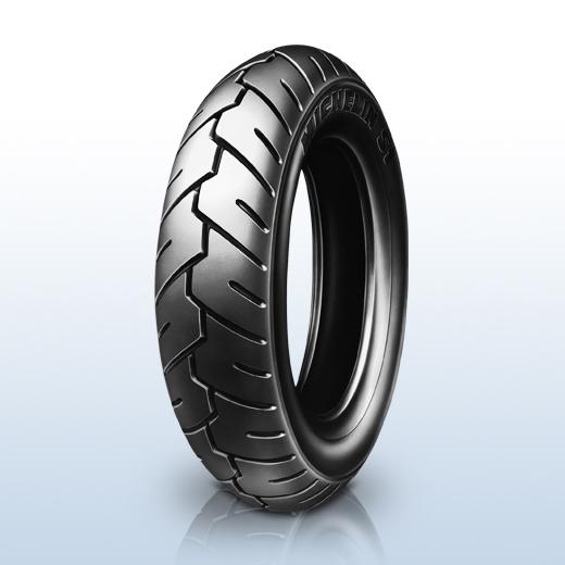 Reifen Vespa Michelin S1