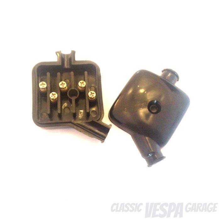 Kabelkästchen Vespa V50