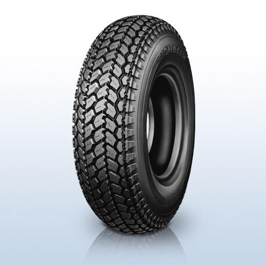 "Reifen Michelin Vespa ACS 9 Zoll 2.75x9"""