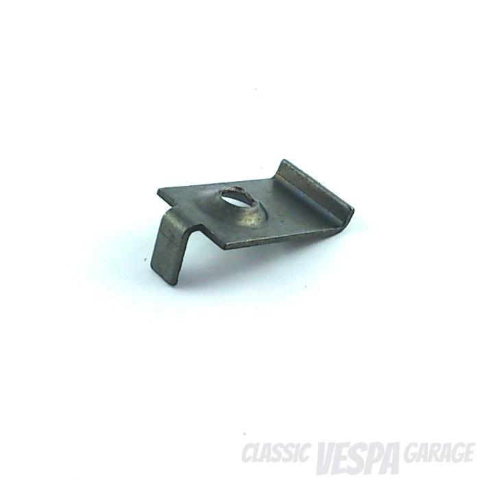 Anschlagblech Versteller Scheinwerfer Vespa V50 Special