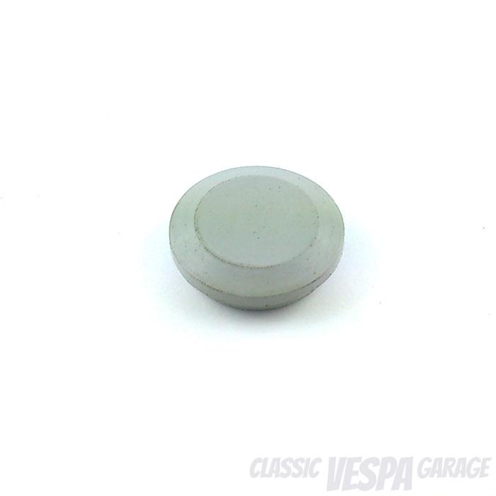 Gummi Achsabdeckung Schwinge vorne Vespa V50