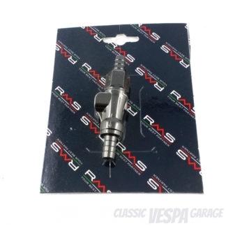 Schnellkupplung Benzinschlauch Vespa 8mm
