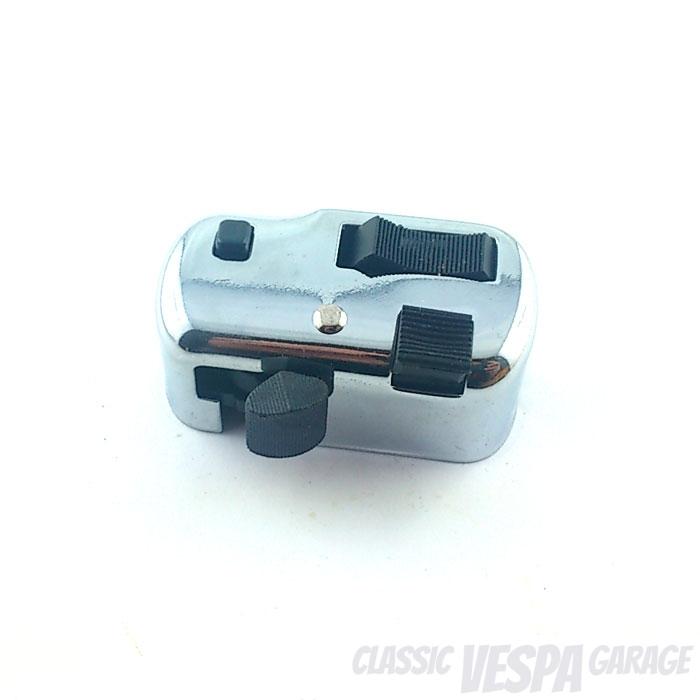 Lichtschalter Vespa V50 Rundlicht mit Blinker