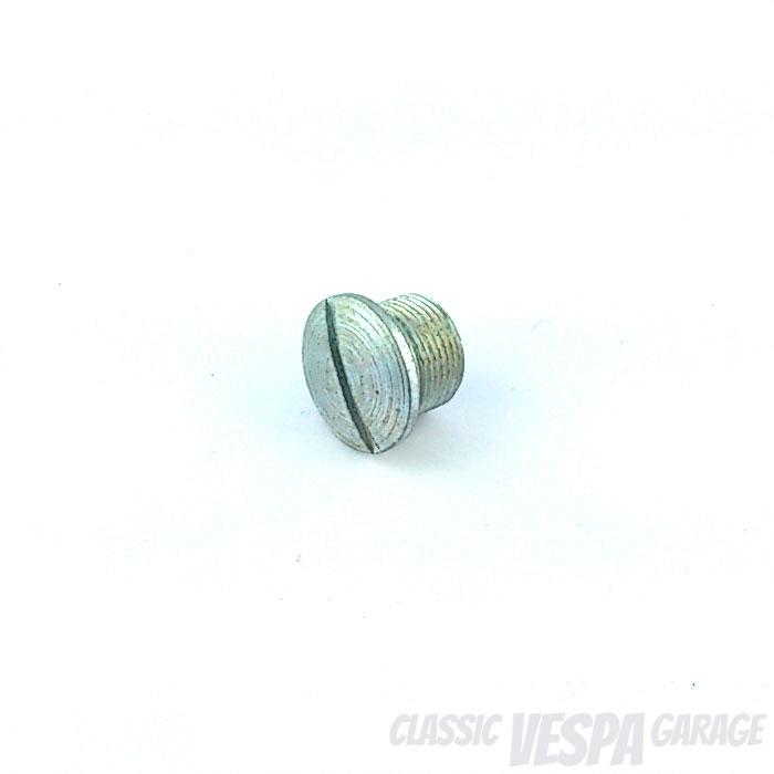 Verschlussschraube Tachoschnecke Vespa V50
