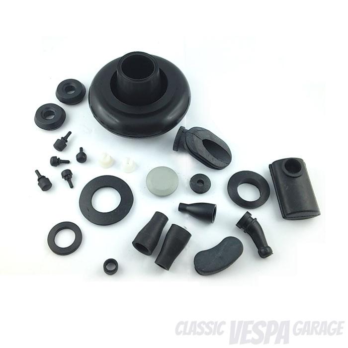 Gummi Set Kit Vespa V50 Special