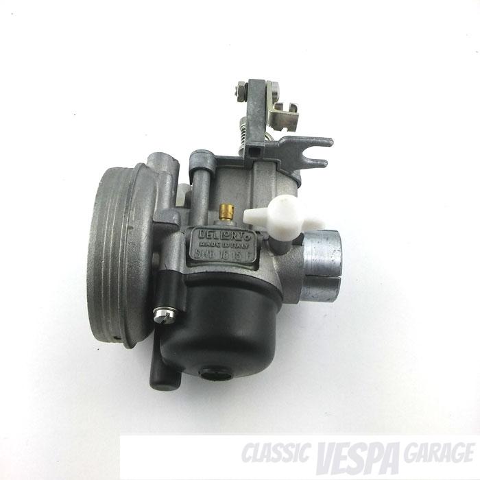 Vergaser 16.15F für Vespa PK50