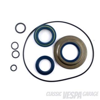 Wellendichtringsatz Vespa PX Antriebswelle innenliegend