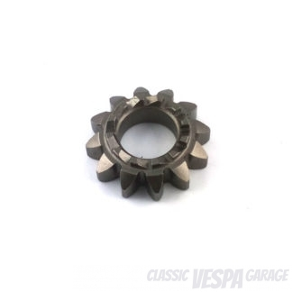 Kickstarterritzel Vespa 12-12 Zähne 20,5mm
