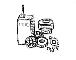Kits / Sets / Sätze